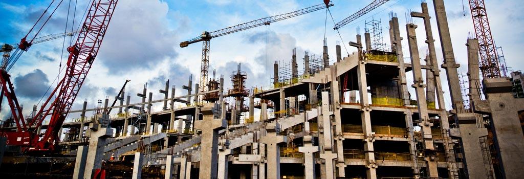 اقلام ساختمانی و برج سازی