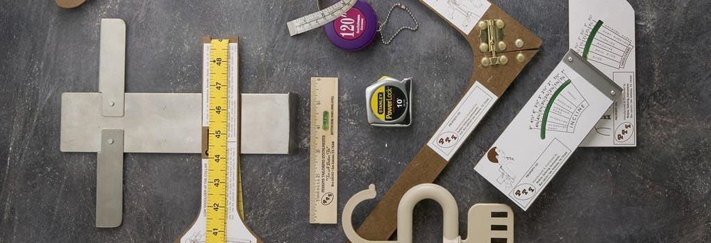 تجهیزات اندازه گیری و ابزار دقیق